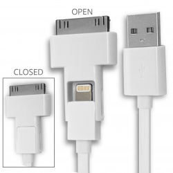 Review charger
