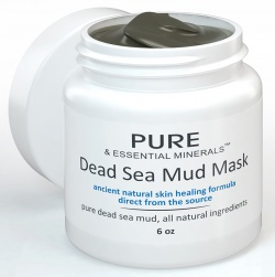 Review Mud Mask